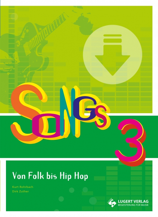 Songs von Folk bis Hip-Hop 3 (Download)