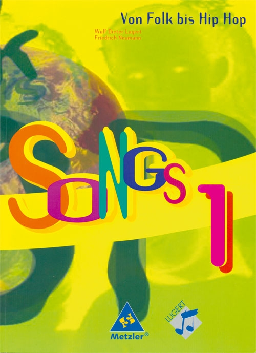SONGS von Folk bis Hip-Hop 1