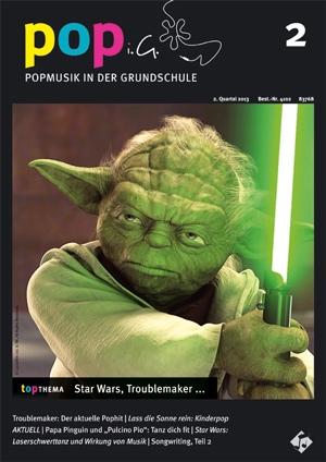Popmusik in der Grundschule - Ausgabe 2 - Heft