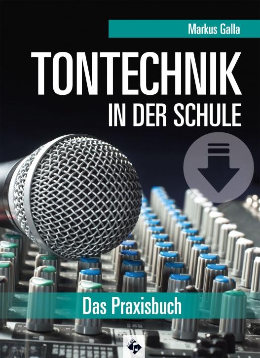 Tontechnik in der Schule (Kombi-Paket)