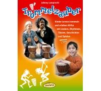 Trommelzauber – Buch (128 Seiten)