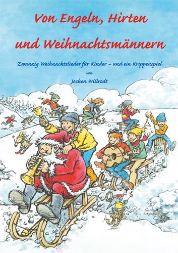 Von Engeln, Hirten und Weihnachtsmännern - Heft
