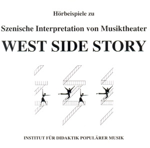 West Side Story - Audio-CD