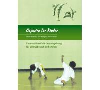 Capoeira für Kinder - DVD