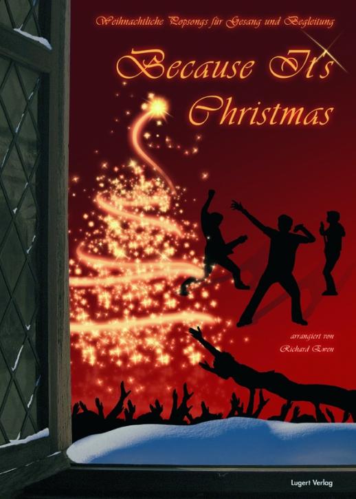 Because It's Christmas, Heft