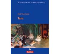 Stationenlernen: Tanz inkl. CD