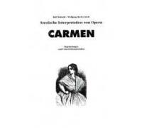 Carmen. Buch (132 S.)