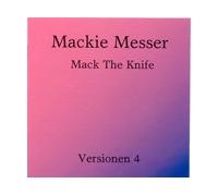 Mackie Messer - Versionen