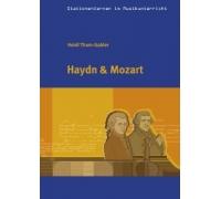Stationenlernen: Haydn & Mozart inkl. CD