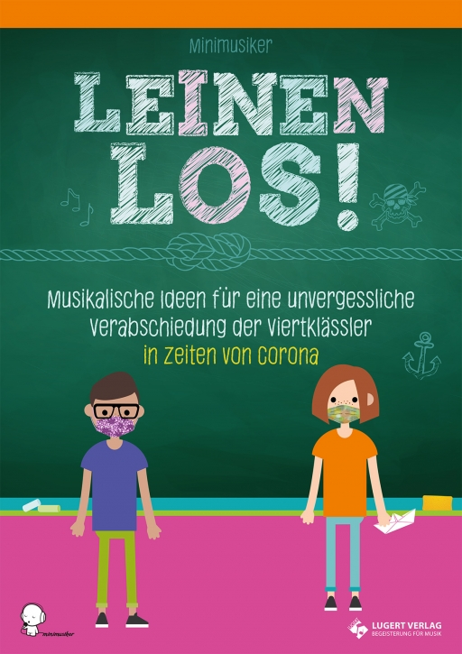 Leinen los! - Corona-Edition (Download)