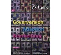 Musik und Unterricht 84: Coverversion, Adaption, Berarbeitung