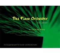 Piano Orchester (Gesamtpaket)