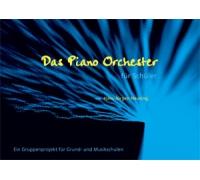 Piano Orchester (Schülerheft)