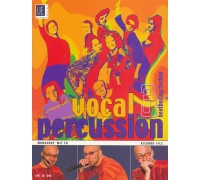 Vocal Percussion Band 3 techno/beatboxing