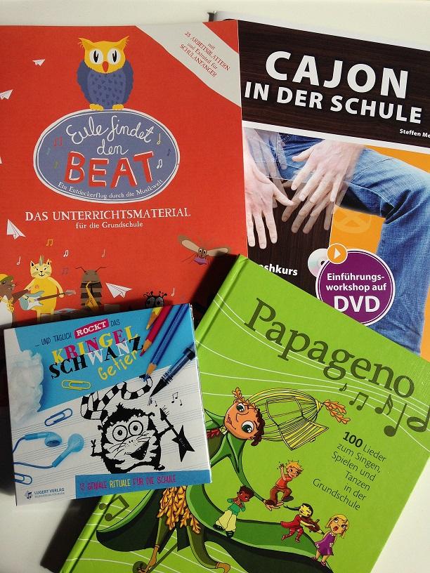 Katrins Materialpaket: Für die schnelle Unterrichtseinheit