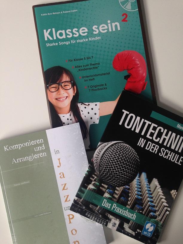 Gesas Materialpaket: Geheimtipps