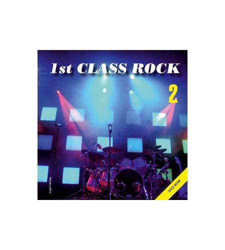 1st Class Rock 2 DVD