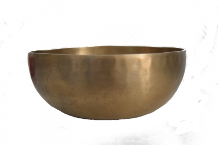 Zen Klangschale ca. 23 cm, ca 1,1 kg