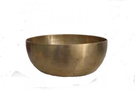 Zen Klangschale ca. 28 cm, ca 2 kg