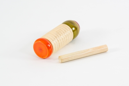 Kleiner Guiro Shaker