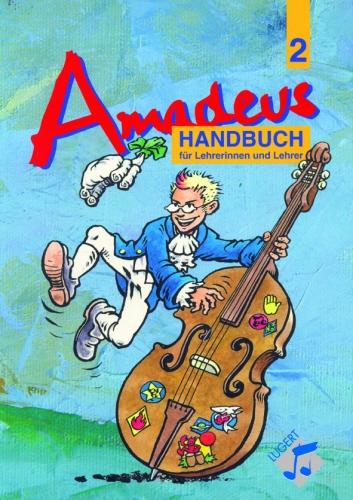 Amadeus 2 - Lehrerhandbuch für das Gymnasium