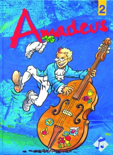 Schülerband Amadeus II Kl.7-10 Real-, Sekundarschule (Schweiz)