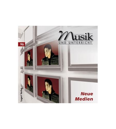 Musik und Unterricht 96: Audio-CD