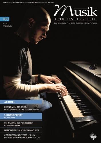 Musik und Unterricht 100