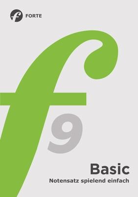 Forte 9 Basic