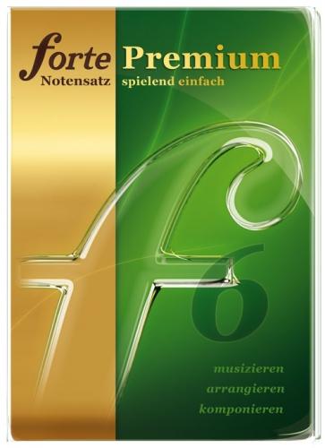 Forte 6 Premium