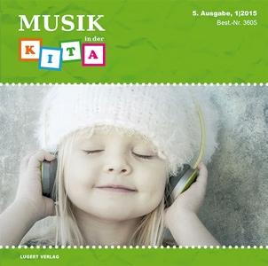 Musik in der Kita 5 CD