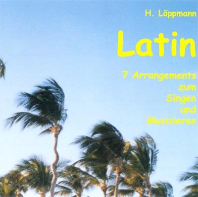Latin - Playback-CD