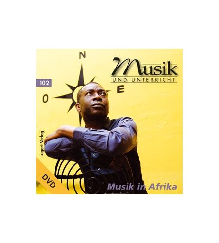 Musik und Unterricht 102: DVD