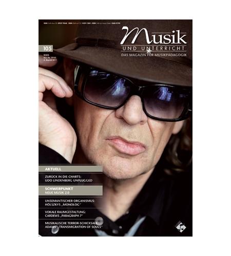 Musik und Unterricht Ausgabe 105