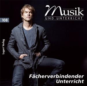 Musik und Unterricht 108: Audio-CD