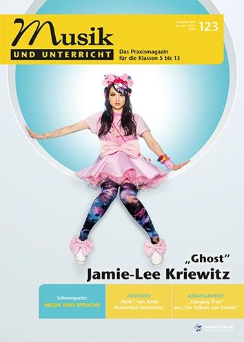 Musik und Unterricht 123 - Lugert Verlag