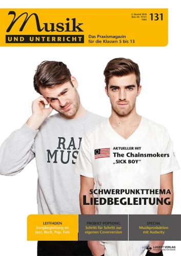 Prüfpaket Musik und Unterricht 131 Heft inkl. CD Plus