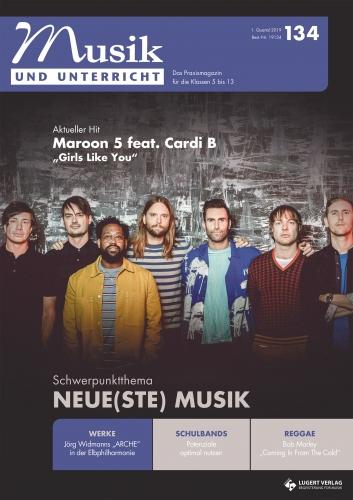 Musik und Unterricht 134
