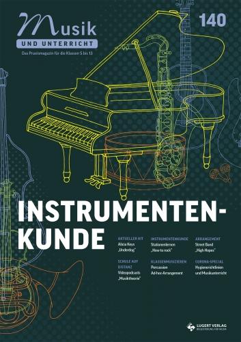 Abonnement Musik und Unterricht - Kombi-Abo