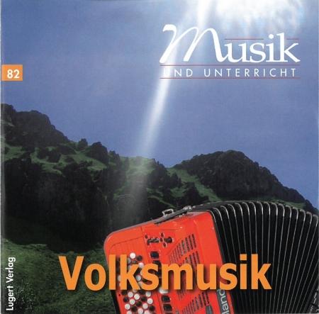 Musik und Unterricht 82: Audio CD