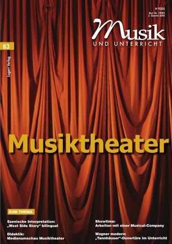 Musik und Unterricht 83