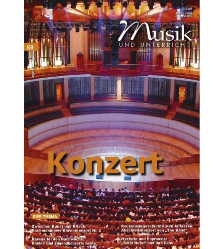 Musik und Unterricht 88