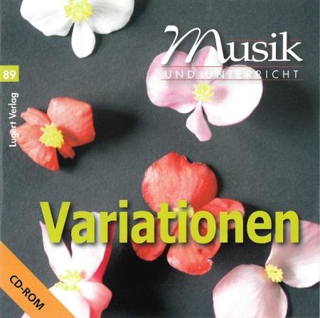 Musik und Unterricht 89: CD-Rom