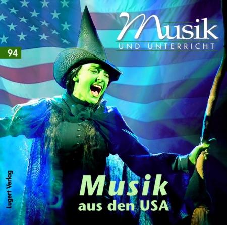 Musik und Unterricht 94: Audio-CD