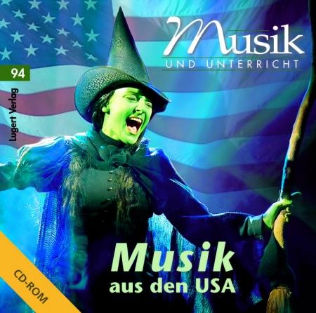 Musik und Unterricht 94: CD-Rom