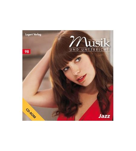 Musik und Unterricht 98: CD-Rom