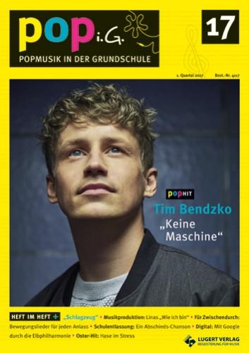 Popmusik in der Grundschule - Ausgabe 17