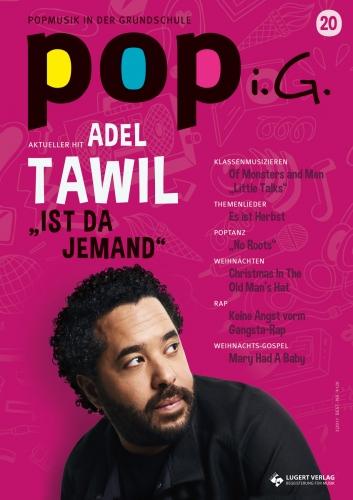 Popmusik in der Grundschule - Ausgabe 20