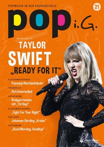 Popmusik in der Grundschule - Ausgabe 21