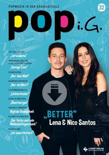 Popmusik in der Grundschule 32 Download
